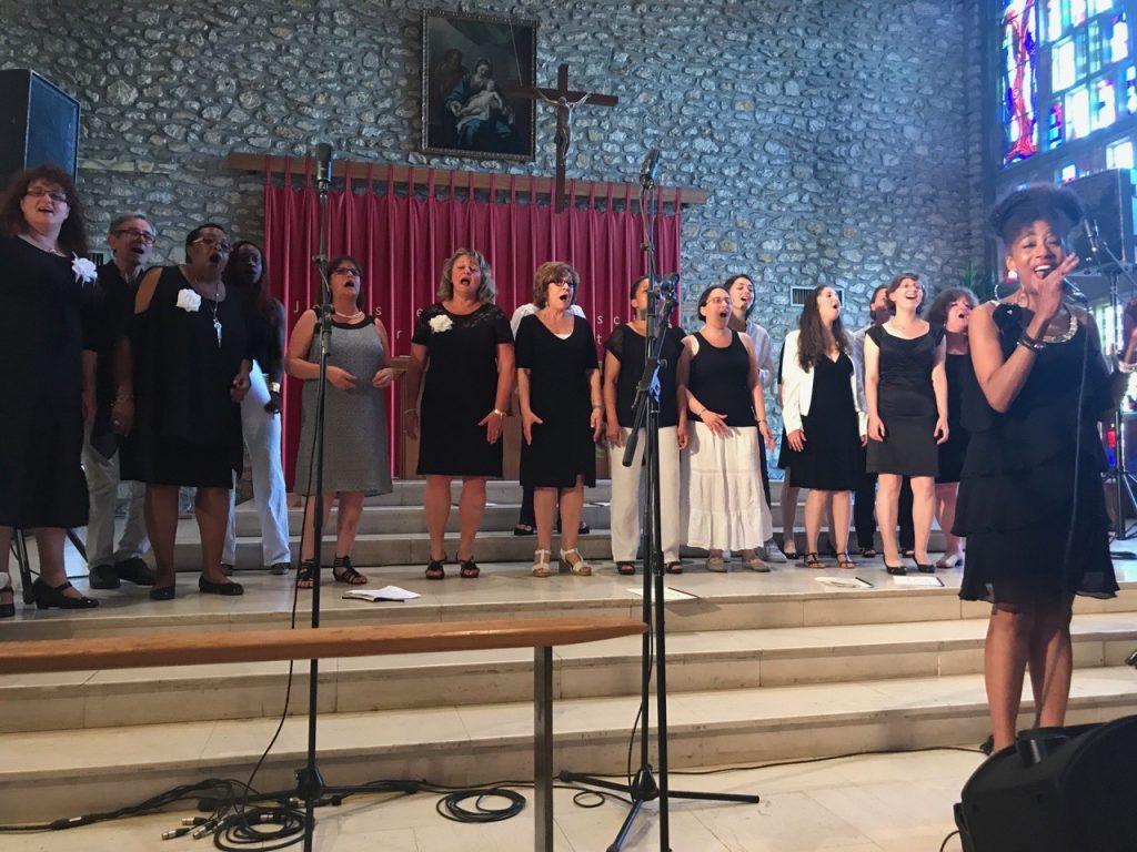 Le Choeur La Voix Là – Rentrée 2017